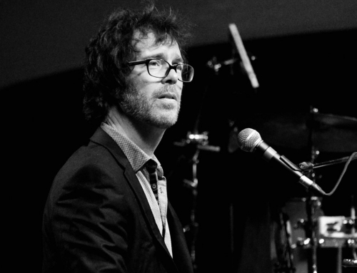 Ben Folds with the Elkhart County Symphony