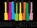 Elkhart Jazz Festival Logo