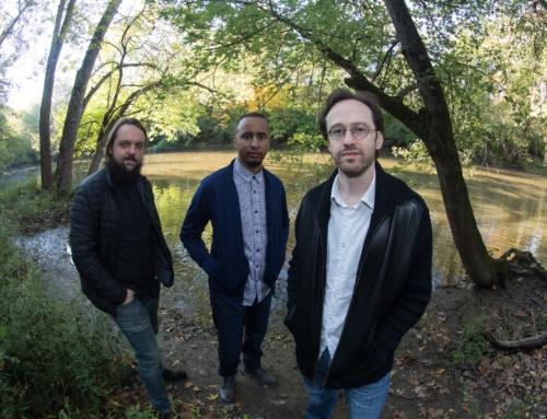 Scott Routenberg Trio