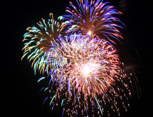 FREE – Firework Show