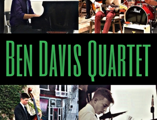 Ben Davis Quartet