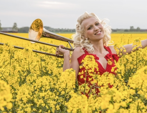 Gunhild Carling Experience